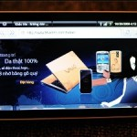 Dell Streak – Android MID – Pictures and Video