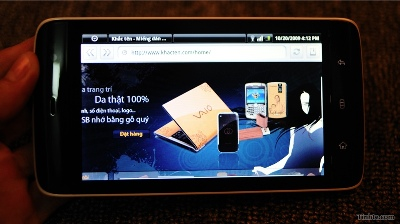 Dell Streak - Android MID