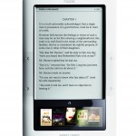 Nook – eBook Reader from Barnes & Noble
