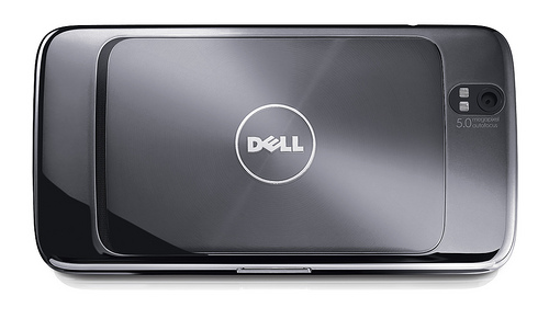 Dell Mini 5 - Android Tablet
