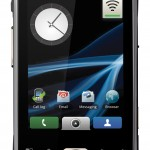 Motorola i1 – First push-to-talk Android Phone