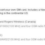 News Roud-up: Nexus One, Cliq XT, Alex…
