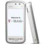 Nokia 5230 Nuron coming to T-Mobile