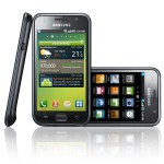 Samsung Galaxy S: 4″ Super AMOLED, 1GHz Processor, Android 2.1
