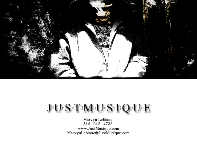 JustMusique Production