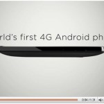 HTC's Official Promo Video for the EVO 4G