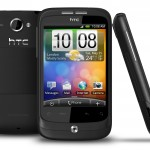 Wildfire – HTC's new entry-level Android phone