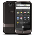 Rumor: Nexus One in T-Mobile Stores