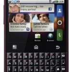 Motorola CHARM – T-Mobile Android Phone