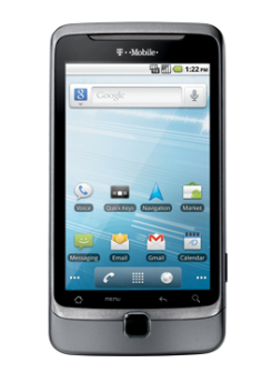 T-Mobile G2 - Android Phone